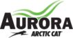 Aurora Arctic Cat